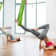 Pratique de yoga à Paris 17